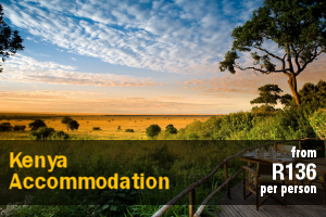 Kenya Accommodation