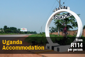 Uganda Accommodation